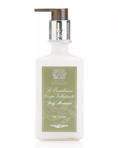 Fig Leaf Body Moisturizer, 10 oz.