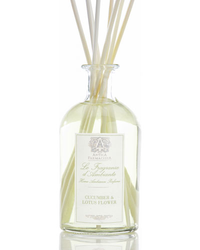 Cucumber & Lotus Flower Home Ambiance Perfume, 250 mL