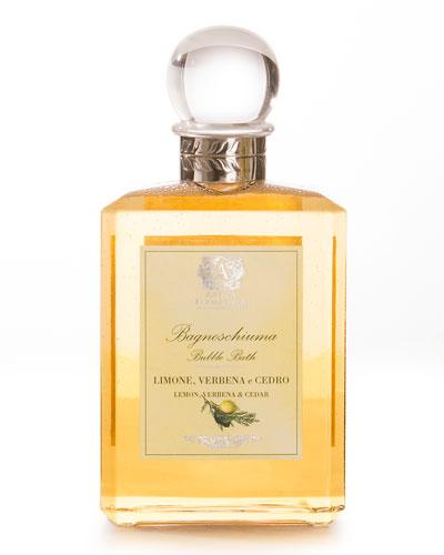 Antica Farmacista Lemon, Verbena & Cedar Bubble Bath,