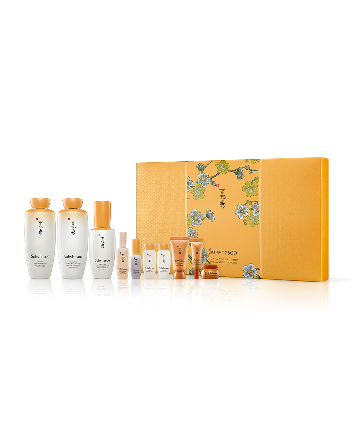 Limited Edition Essential Special Set ($289 Value)