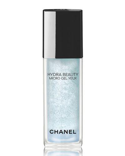 <b>HYDRA BEAUTY MICRO GEL YEUX</b><br>Intense Smoothing Hydration Eye Gel, 0.5 oz.