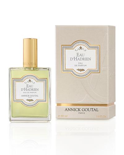 Eau d'Hadrien Eau de Parfum, 3.4 oz.