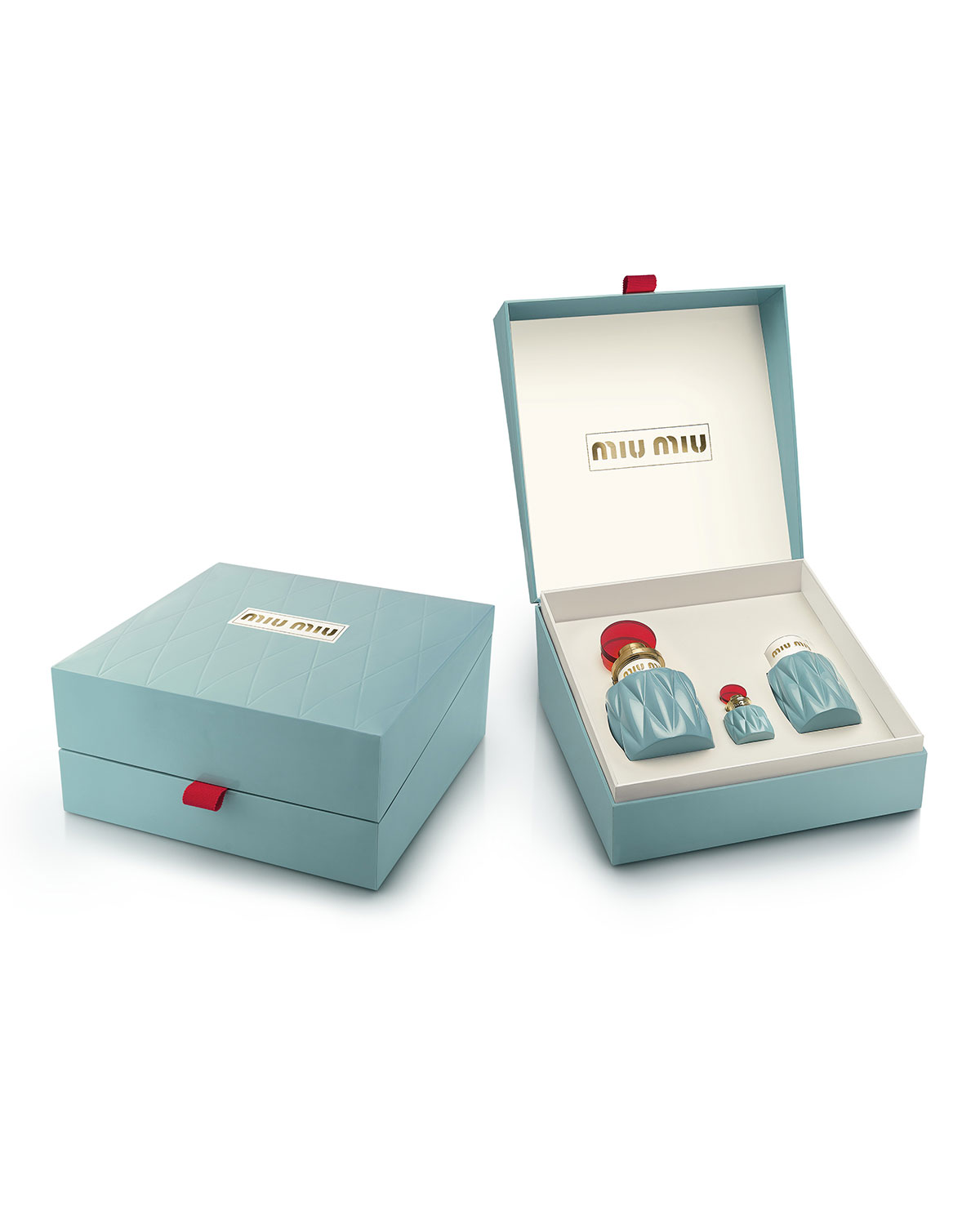 Miu Miu Mother's Day Set (VALUE $164)