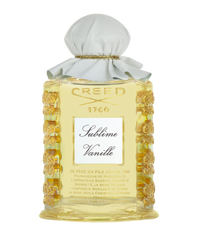 Creed Sublime Vanille, 8.4 oz./ 250 mL