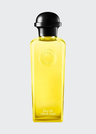 Eau de néroli doré Eau de Cologne Spray, 6.8 oz.