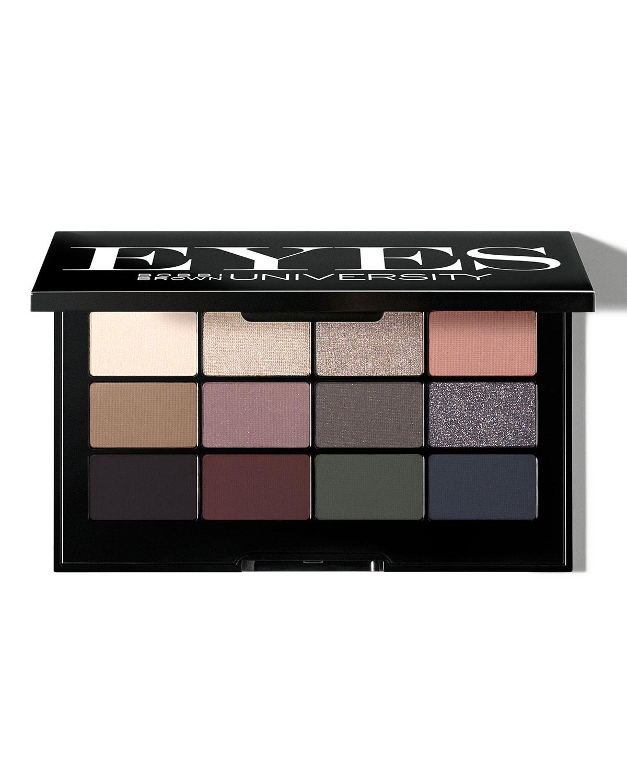 Luxefinds Fashion Shopping Engine Bobbi Brown Illuminating Cheek Palette Limited Edition University Eye Shadow