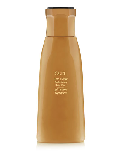 Cote d'Azur Replenishing Body Wash, 8.4 oz.