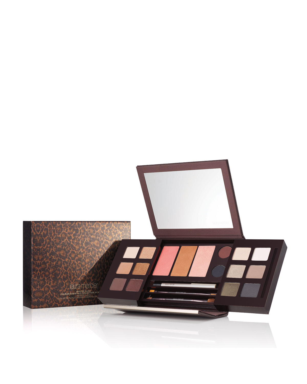 Limited Edition Master Class Colour Essentials Collection, 2nd Edition ($429 Value)
