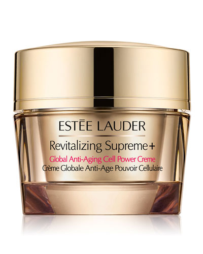 Limited Edition Revitalizing Supreme + Global Anti-Aging Cell Power Crème, 1.0 oz.