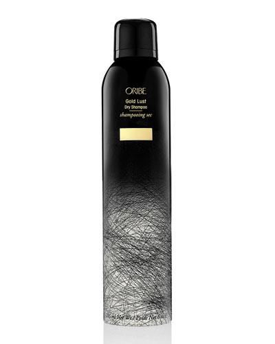 Gold Lust Dry Shampoo, 6 oz.<br><b>2017 Glamour Award Winner</b>