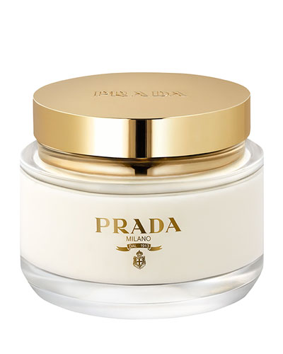 La Femme Prada Body Cream, 200 mL