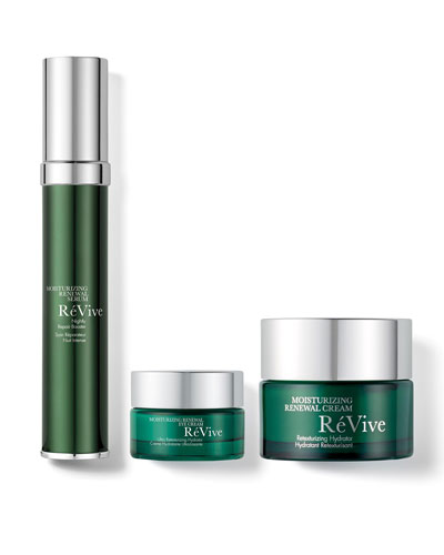 Limited Edition Renewal Revitalizing Collection ($580 Value)