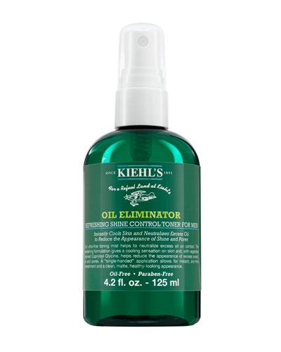 Oil Eliminator Toner, 4.2 oz.