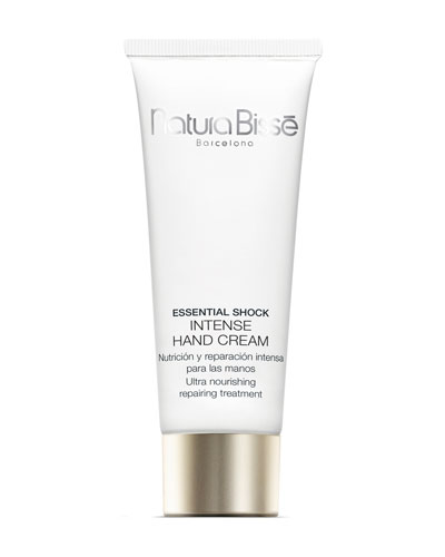 Natura Bisse Essential Shock Intense Hand Cream, 2.5