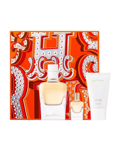 Jour d'Hermès Eau de Parfum Fêtes en Hermès Set