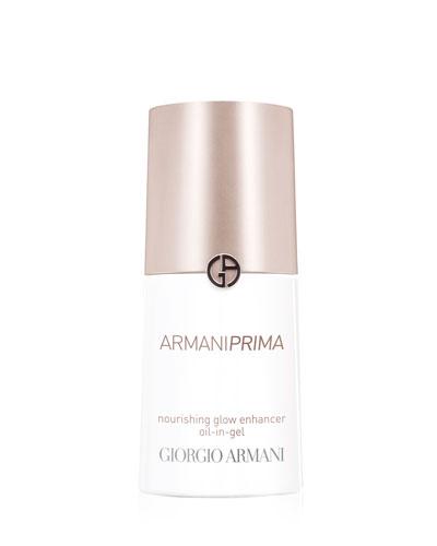 ARMANI PRIMA NOURISHING ENHANCER OIL-IN-GEL, 30 mL