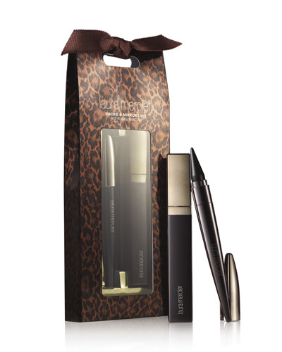 Limited Edition Smoke & Mirrors Set ($54 Value)