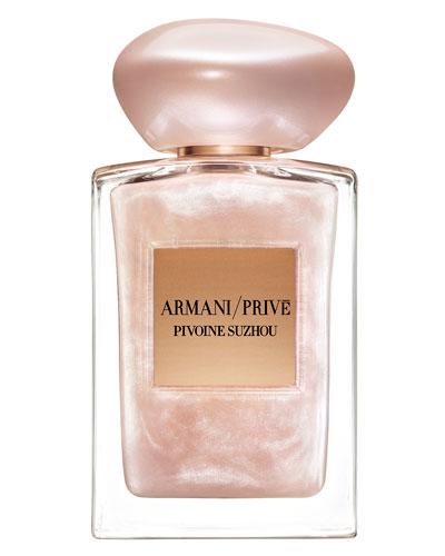 Giorgio Armani Limited Edition Pivoine Suzhou Soie de