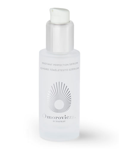 Omorovicza Instant Perfection Serum, 1.0 oz.
