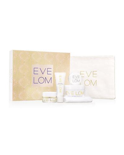 Eve Lom The Radiant Ritual Set ($109 Value)