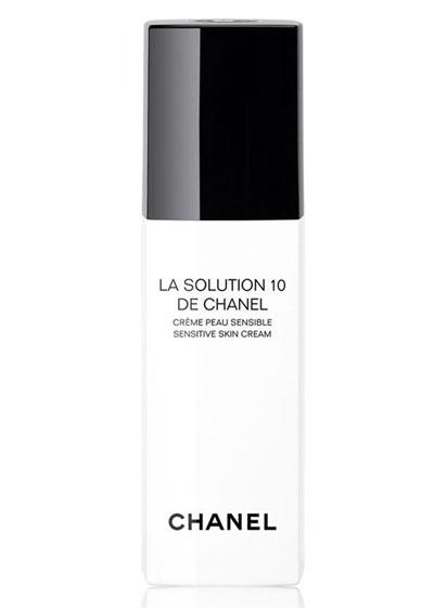 LA SOLUTION 10 DE CHANEL Sensitive Skin Cream,