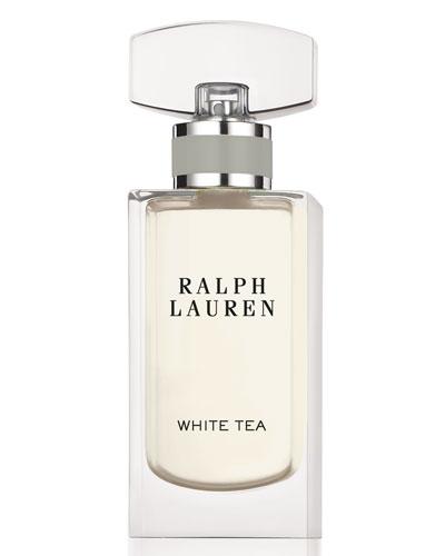 White Tea Eau de Parfum, 50 mL