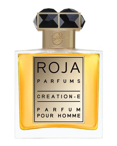 Creation-E Parfum Pour Homme, 1.7 oz./ 50 mL