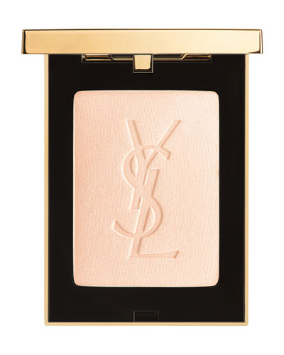 Touche Éclat Lumiere Divine Highlighting Finishing Powder Palette