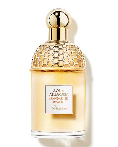 Aqua Allegoria Mandarine Basilic Eau de Toilette, 4.2 oz./ 125 mL
