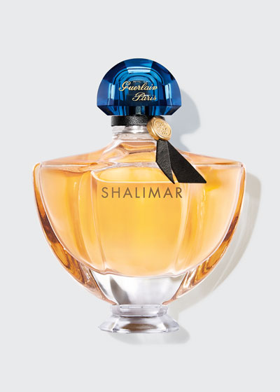 Shalimar Eau de Toilette Spray, 1.6 oz.