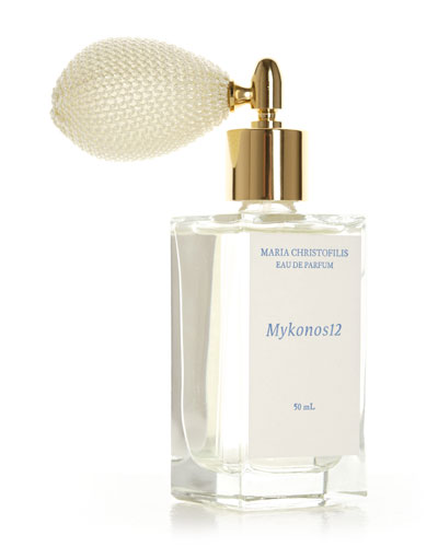 Mykonos12 Eau de Parfum Spray, 50 mL