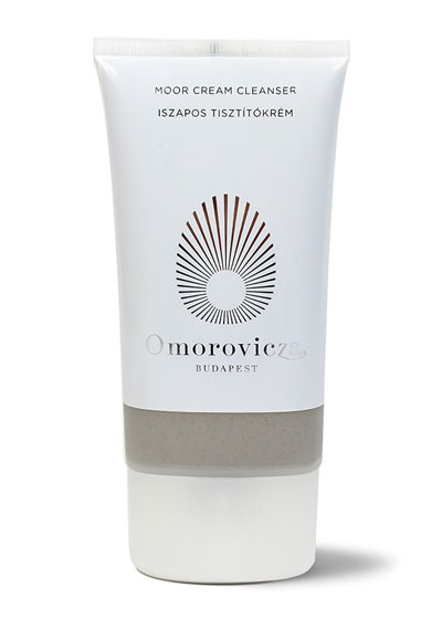 Moor Cream Cleanser, 5.0 oz.