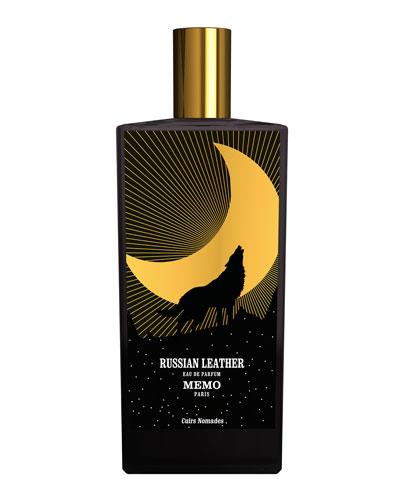 Russian Leather Eau de Parfum, 75 mL
