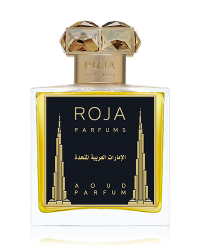 United Arab Emirates Aoud Parfum, 1.7 oz./ 50 mL