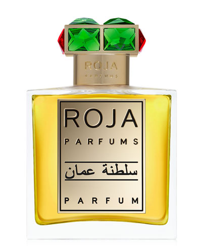 Sultanate Of Oman Parfum, 50 mL