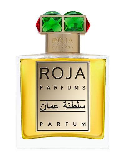 Sultanate of Oman Parfum, 1.7 oz./ 50 mL