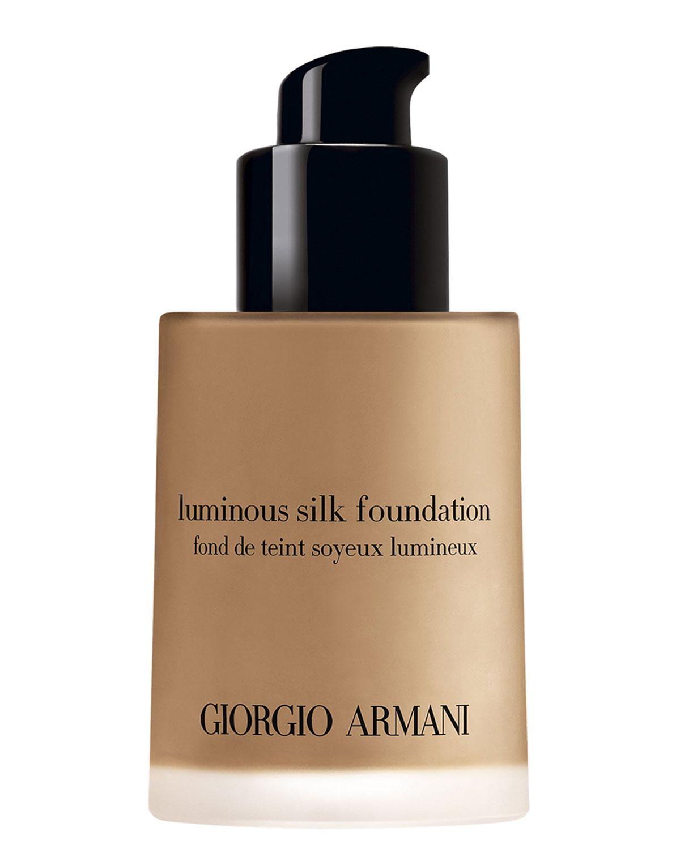 GIORGIO ARMANI Luminous Silk Foundation 10 1 Oz/ 30 Ml