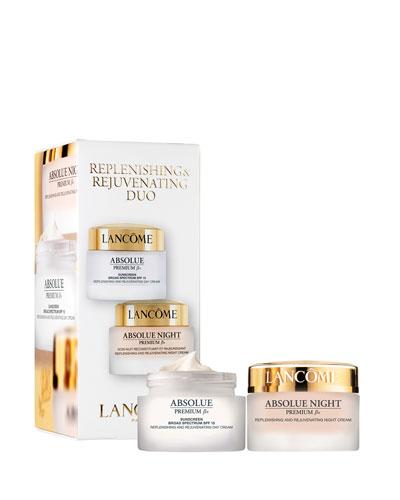 Replenishing & Rejuvenating Duo ($364.00 Value)