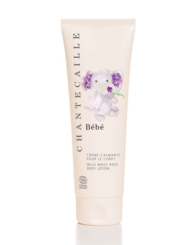 Bebe Wild Moss Rose Body Lotion