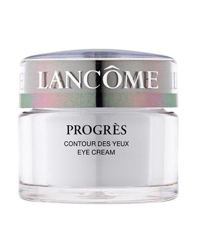 Progrés Eye Cream, 15 mL