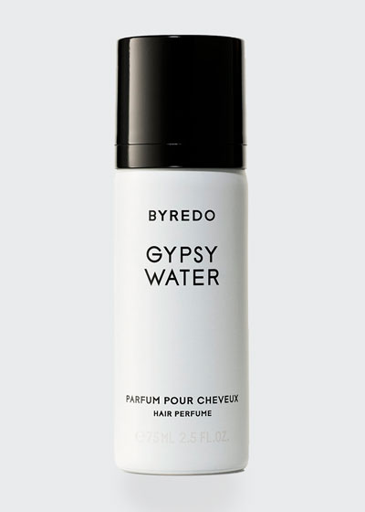 Gypsy Water Hair Perfume, 2.5 oz./ 75 mL