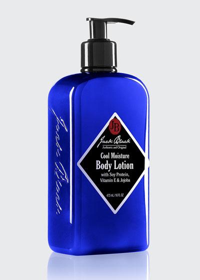 Cool Moisture Body Lotion, 16 oz.