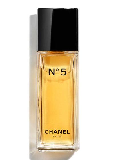 <b>N&#176;5 </b><br>Eau de Toilette Spray, 1.7 oz./ 50 mL