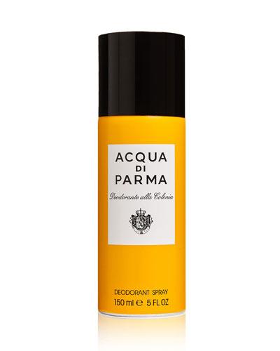 5 oz. Colonia Deodorant Spray