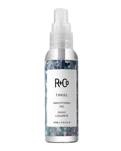 Tinsel Smoothing Oil, 2.1 oz.
