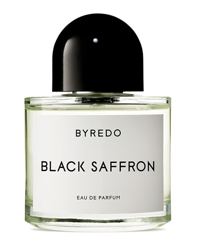 Black Saffron Eau de Parfum, 3.4 oz./ 100 mL