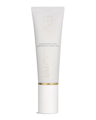 Daily Protection + SPF 50, 50ml