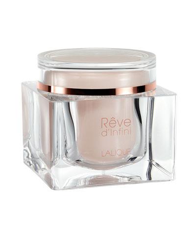 Lalique Rêve d'Infini Body Cream Jar, 200 mL