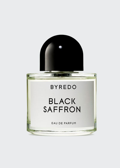 Black Saffron Eau de Parfum, 1.7 oz./ 50 mL
