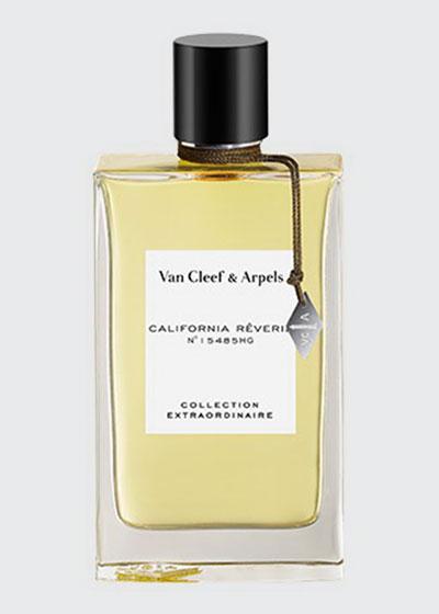 Exclusive California Rêverie Eau de Parfum, 2.5 oz./ 74 mL